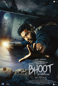 BHOOT-PART ONE: THE HAUNTED SHIP