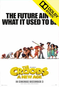 2D - ATMOS: THE CROODS : A NEW AGE