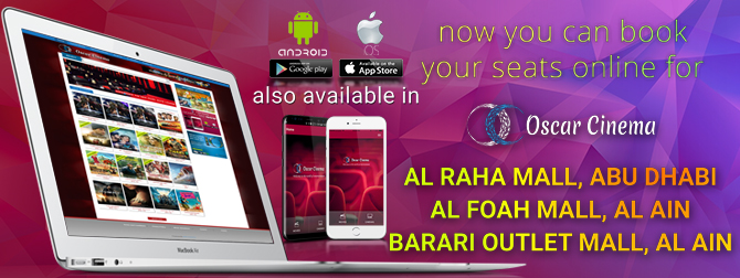 ALRAHA ONLINE BOOKING STARTED